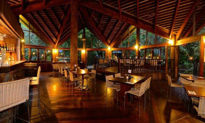 restaurant inside photo